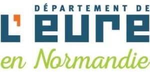 Logo departement de l'Eure
